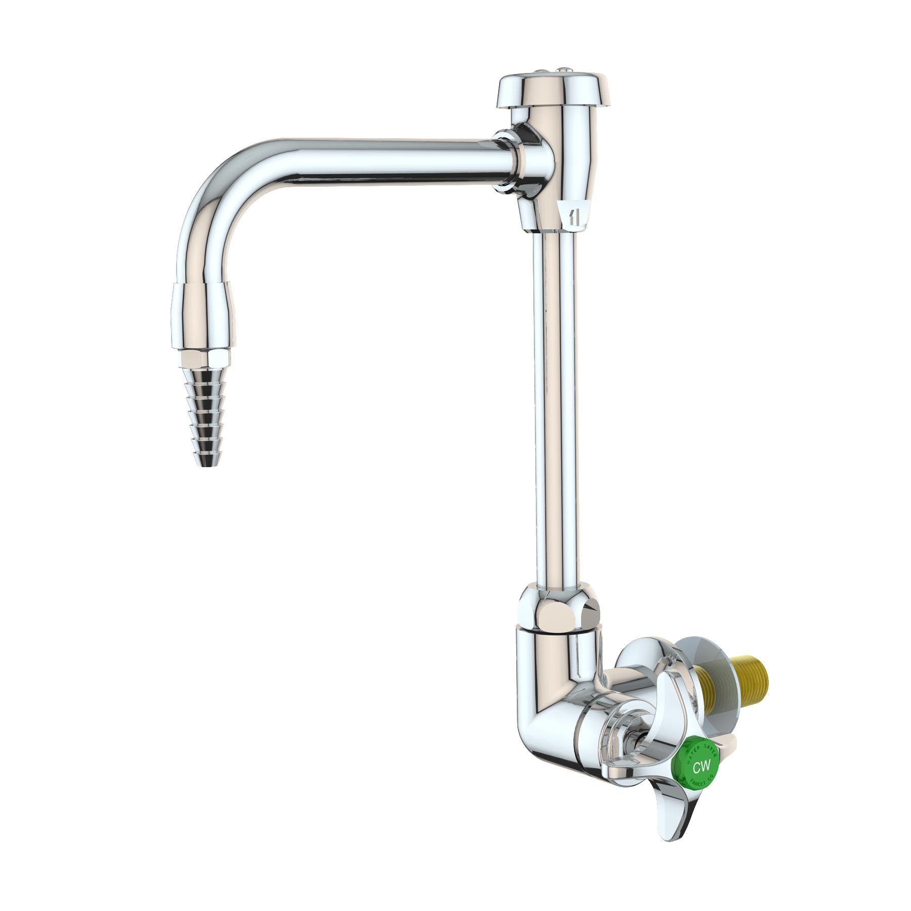L2714VB-WSA – WaterSaver Faucet Co.