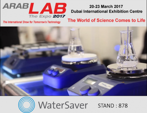 See WaterSaver at Arablab 2017