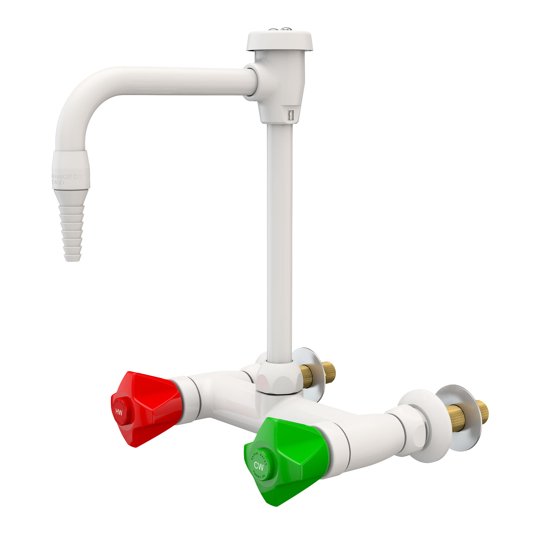 Laboratory Mixing Faucets – WaterSaver Faucet Co.