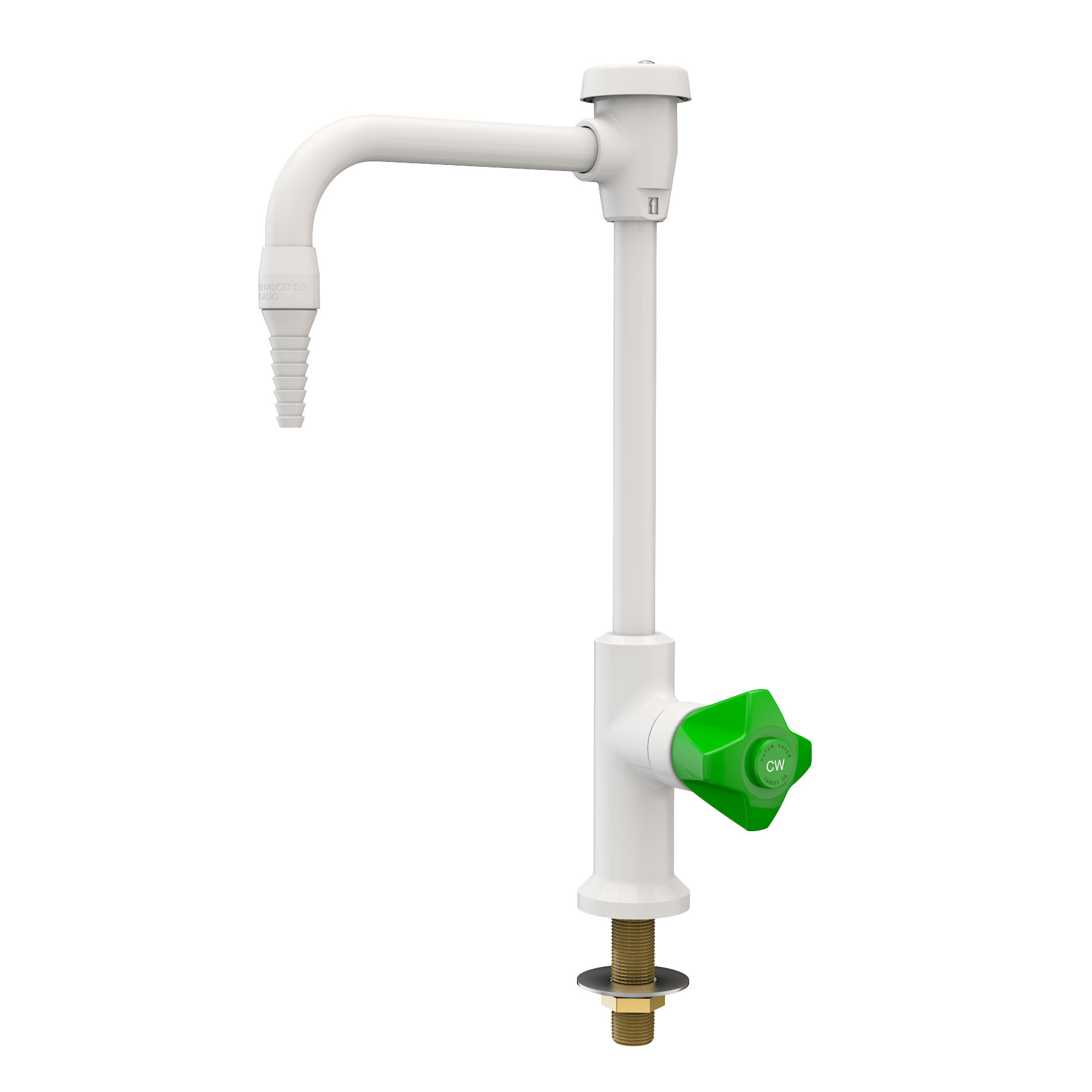 CT611VB – WaterSaver Faucet Co.