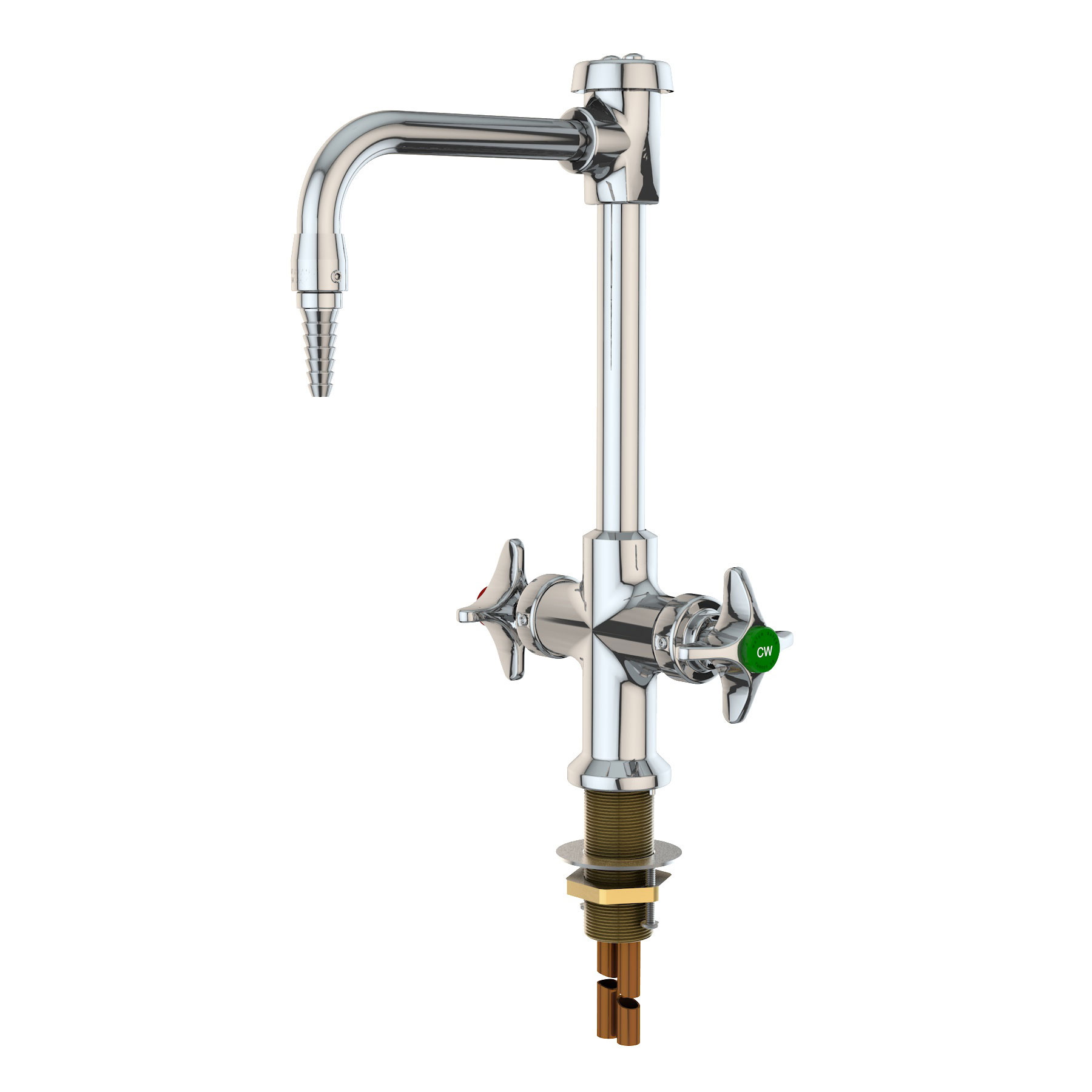 VR411VB – WaterSaver Faucet Co.