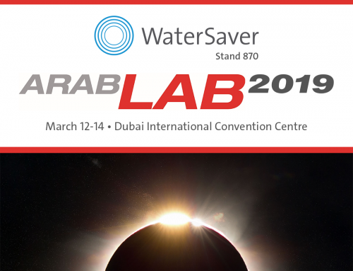 See WaterSaver at Arablab 2019