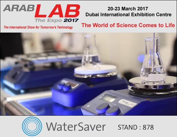 See WaterSaver at Arablab 2017
